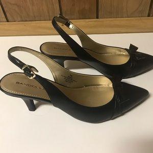 Bandolino Women's Spike Heel Shoes Size 7